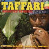 taffari   addicted to music