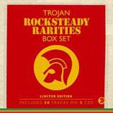 trojan rocksteady rareties