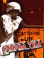 cocoa tea 2007