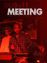 dub meetings 11