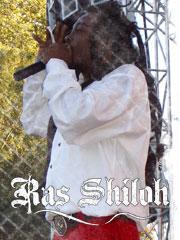 ras shiloh