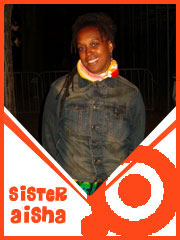 sister aisha