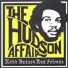 keith hudson   the hudson affair