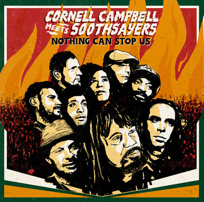 [03] - CORNELL CAMPBELL MEETS THE SOOTHSAYERS