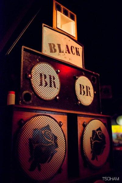 [60] - PRIMITIVE DUB 16 - HYTAL BOSRAH + BLACK ROSE SOUND SYSTEM