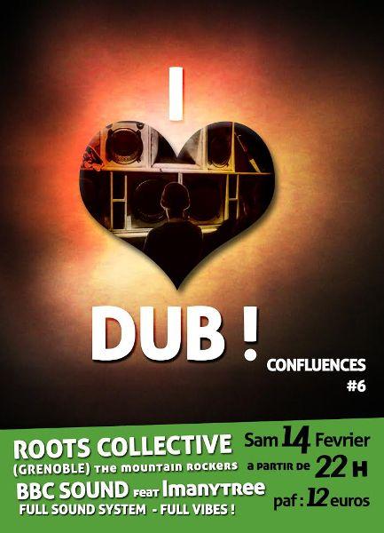 [75] - DUB CONFLUENCES #6