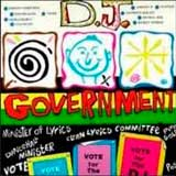 dj government riddim