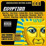 egyptian riddim
