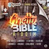 ghetto bible riddim