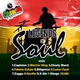 legends of soul riddim