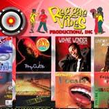reggae vibes default riddim
