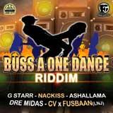 buss a one dance riddim