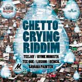 ghetto crying riddim