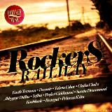 rockers railways riddim