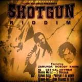 shot gun riddim