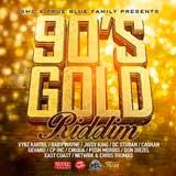 90s gold riddim