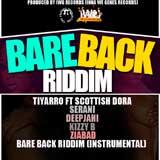 bareback riddim