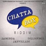 chatta box riddim