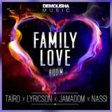 family love riddim