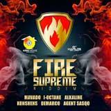 fire supreme riddim