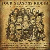 four seasons riddim