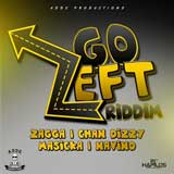 go left riddim
