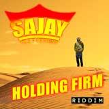 holding firm riddim 2k15