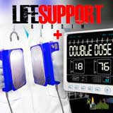 life support riddim double dose