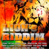 lions riddim