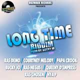 long time riddim