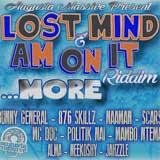 lost mind am on it riddim more