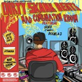 mad combination riddim