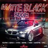 matte black riddim