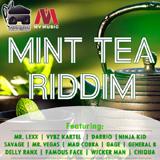 mint tea riddim