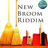 new broom riddim
