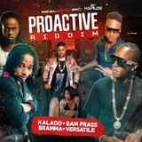 proactive riddim