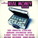real money riddim