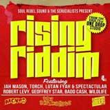 rising riddim