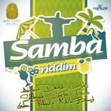 samba riddim