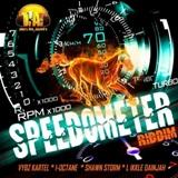 speedometer riddim