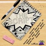 the script riddim