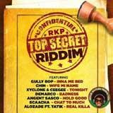 top secret riddim