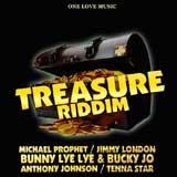 treasure riddim