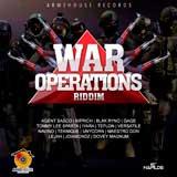 war operations riddim