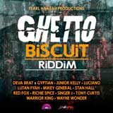 ghetto biscuit riddim