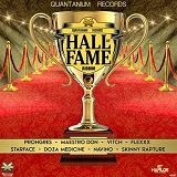 hall of fame riddim