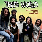 third world live at pauls mall summer1976