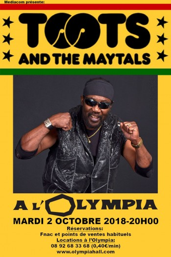 [75] - TOOTS & THE MAYTALS