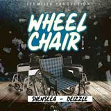 wheel chair riddim