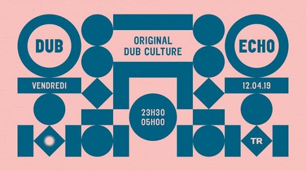 [69] - DUB ECHOES #23 - O.B.F SOUND SYSTEM feat. MR. WILLIAMZ & JUNIOR DREAD